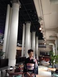 小樽ヴィブラントホテル